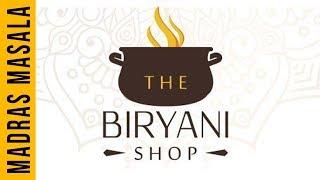 Story of The Biryani Shop | Madras Masala | Epi 23 | Food Feature | Madras Central