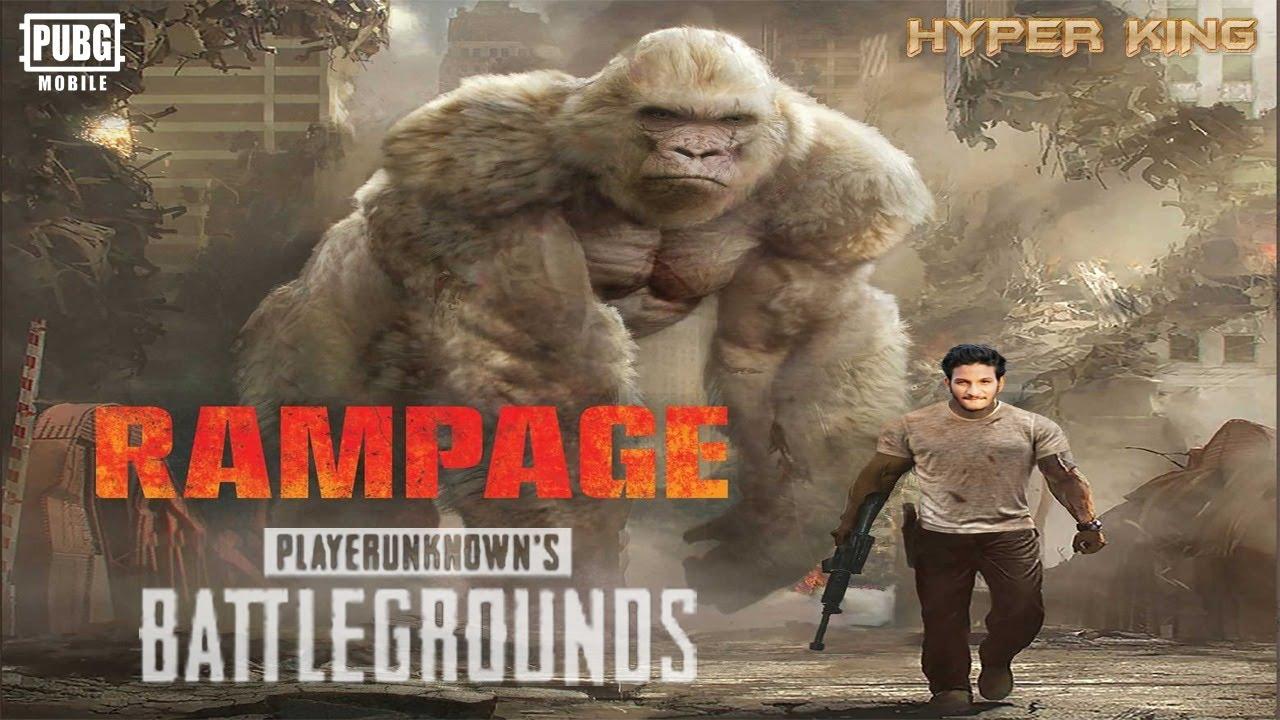 Pubg Mobile Live Hyper King Telugu Gamer Emulator live stream #hyperkingtelugugamer #371