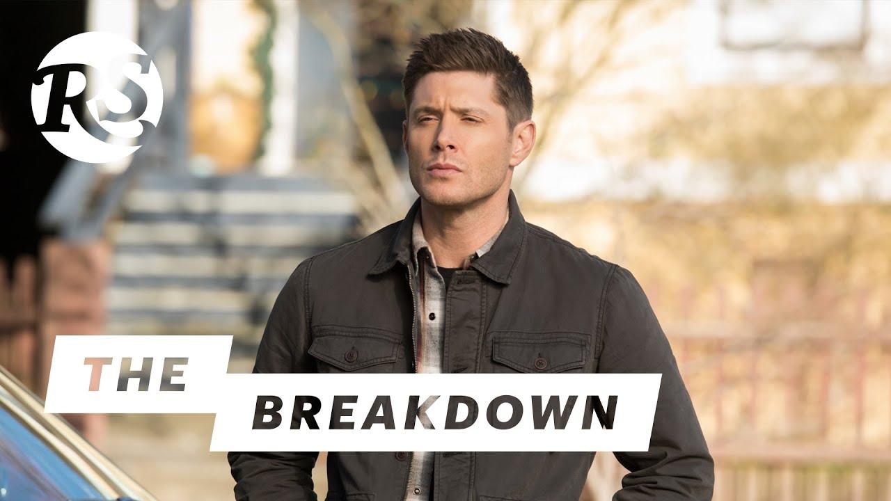 Jensen Ackles on Supernatural's Final Season, Jared Padalecki and Dean's Chevy Impala