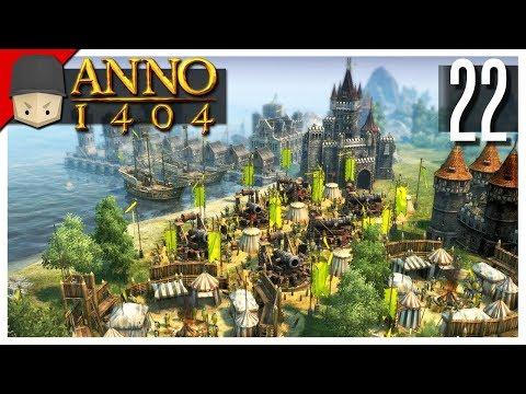 Anno 1404 Venice - Ep.22 : The Final Battle!