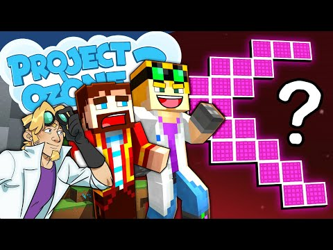 Minecraft Project Ozone 3 - THE WORST MOON #33