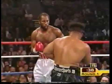15 Boxing Champions With Incredible Ape Indices   HowTheyPlay