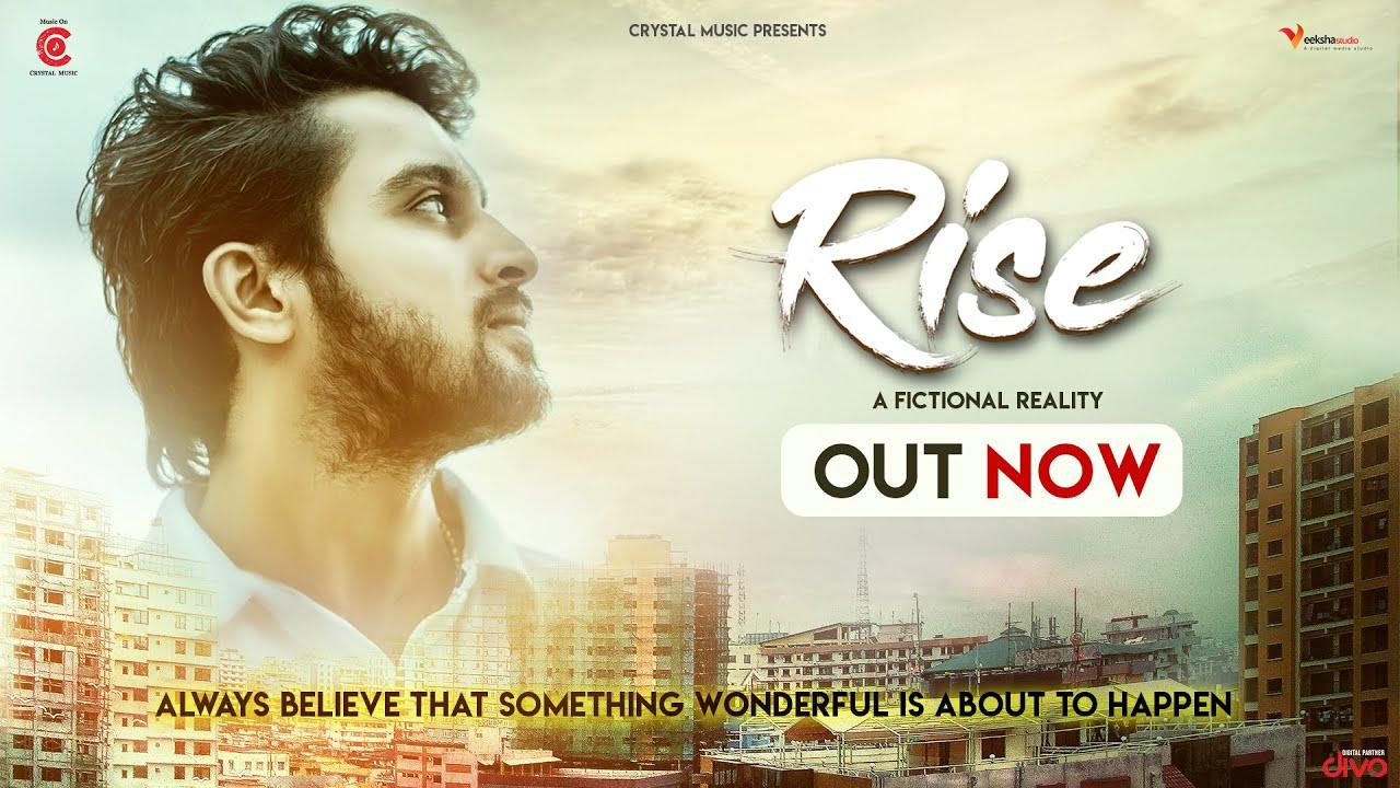RISE - A Fictional Reality | Kiran Raj | Chetan AC | Ritvik Murlidhar | Vinod Thaikar |Crystal Music