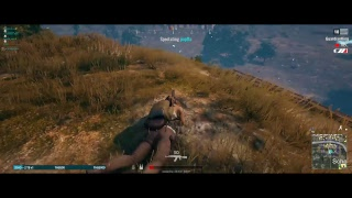 GuardianKing Live Stream - PUBG [ Take 06] 4 Squad Dead of the Hills