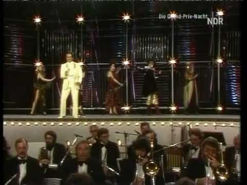 eurovision 1983 winner song