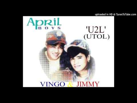 Dj Ng Aking Radyo - April Boys [Vingo & Jimmy]