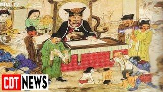 Ăn chay, tụng kinh, niệm Phật, bố thí… vì sao vẫn phải vào chốn địa ngục? | CDT NEWS