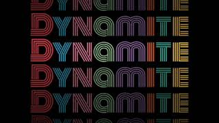[AUDIO] 방탄소년단 (BTS) - Dynamite (Slow Jam Remix)