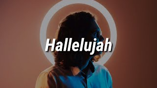 Oh Wonder - Hallelujah (Lyrics)