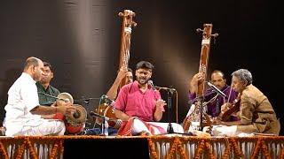 Ramakrishnan Murthy: Ragamalika Pasuram