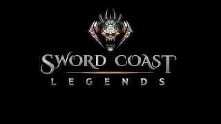 Sword Coast Legends Prt. 1 (PS4)