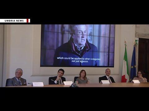 Tabacco, accordo tra Mipaaf e Jti per nuovi investimenti in Italia [UMBRIA NEWS]