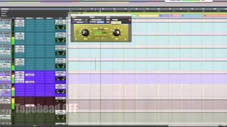 Massey plugins video clip