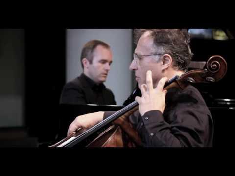 Roger Sacheverell Coke (1912-72). Cello Sonata No 2 in C, Op. 29. II. Adagio