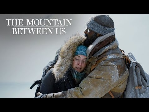 The Mountain Between Us | Official Trailer #3 | HD | NL/FR | 2017
