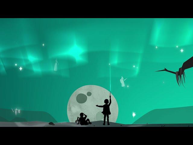 De Legende van het Moeras Promo-animatie