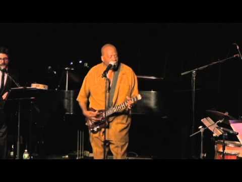 John Ellison - I'll be loving you (live at Dig Deeper)