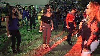 BAILAZO con ARKANGEL MUSICAL 1   Rodeo San Miguel 2019