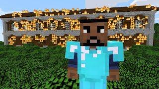 Minecraft (Award-Winning Work)