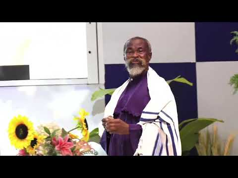 (continuation...1) KNOW YOUR HEALTH - Stephen Adom Kyei-Duah