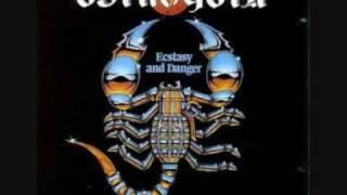Ostrogoth - Queen of Desire