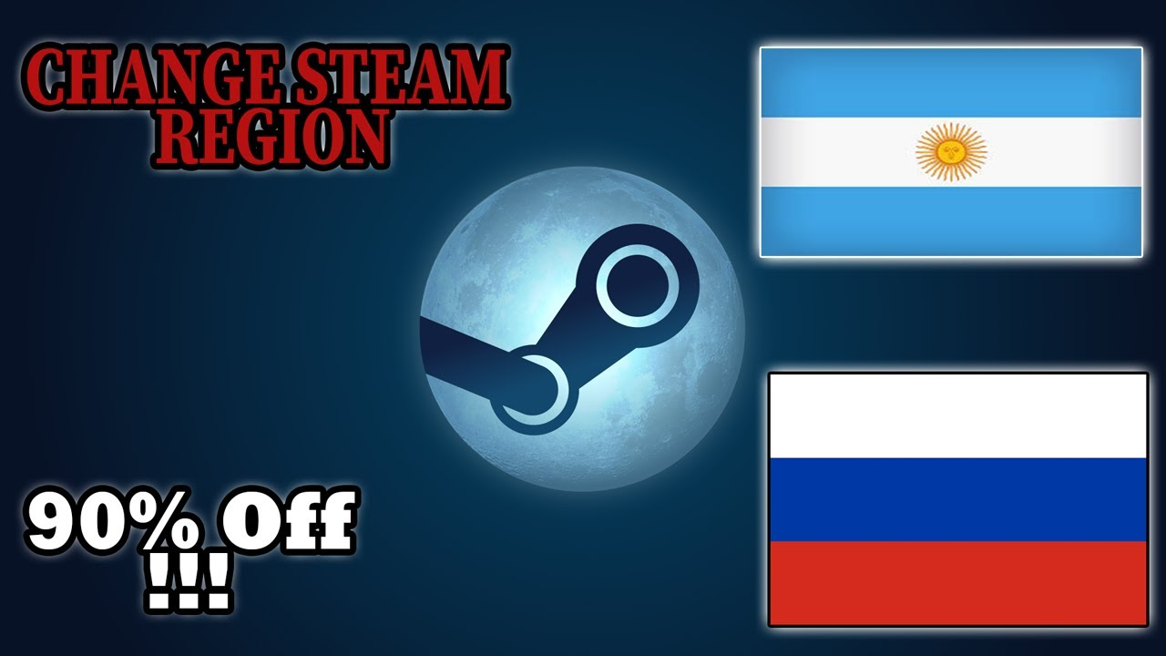 maxresdefault - How To Change Steam Country With Vpn