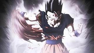 Dragon Ball - Mystic Gohan Theme