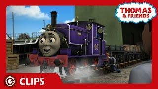 Charlie's Elephant Jokes | Clips | Thomas & Friends