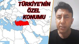 2  Türkiye'nin özel konumu 2018
