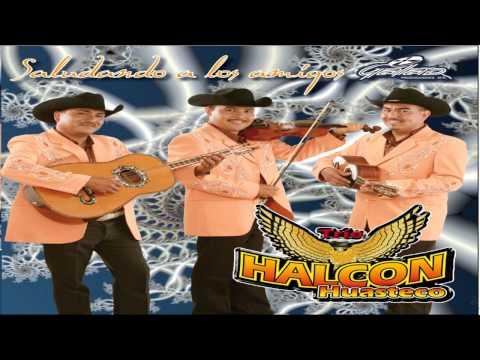 TRIO HALCON HUASTECO CD