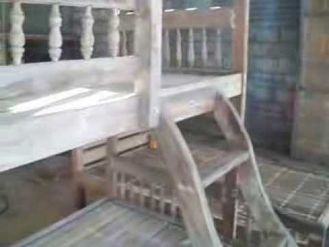 A Wooden Furniture Store Life In The Philippines Youtube