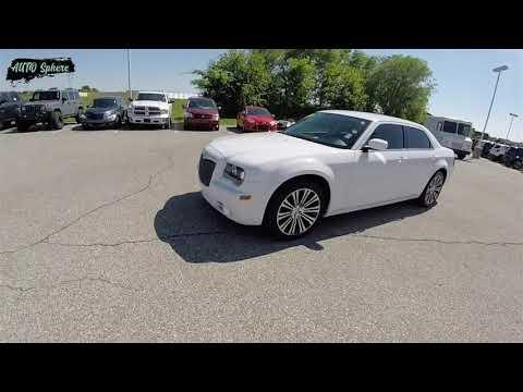 Стоит ли покупать Chrysler 300: плюсы и минусы.