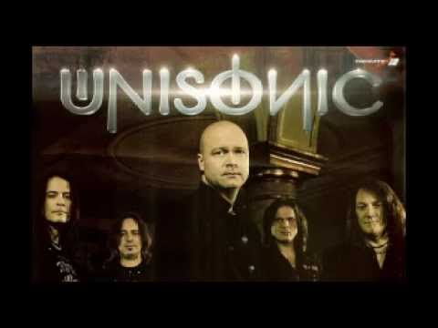 UNISONIC - Live in Osaka 8.9.2012 [Full Audio Show]