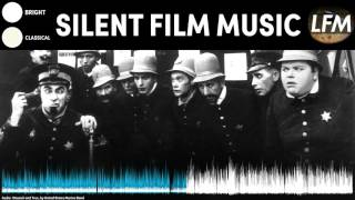 Video SILENT FILM Background Instrumental | Royalty Free Music download MP3, 3GP, MP4, WEBM, AVI, FLV Juli 2018