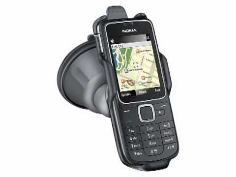 Nokia 2710 Navigation Edition (www.tutto-shop.com)