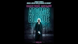 ATOMIC BLONDE - TRAILER (GREEK SUBS)