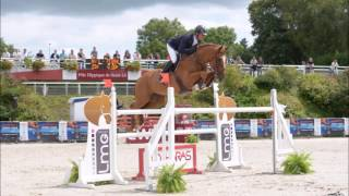 Normandie Horse Show - teaser