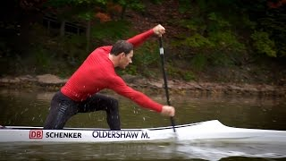 DB Schenker Canada - Mike Oldershaw and the Pan Am Games