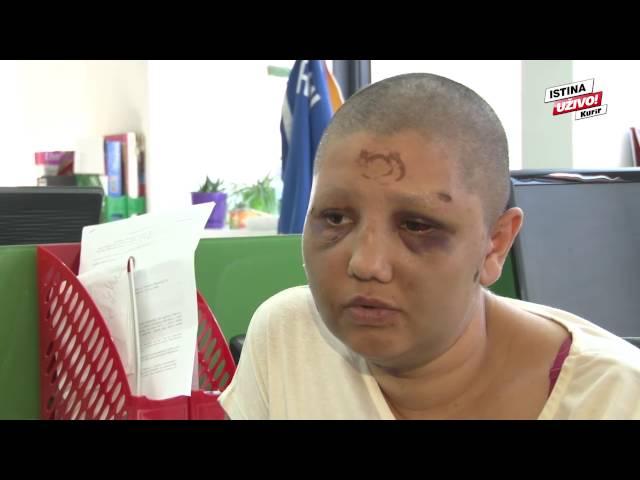 ISPOVEST MARIJE PRED KAMEROM KURIRA: Usred mučenja došla su deca...