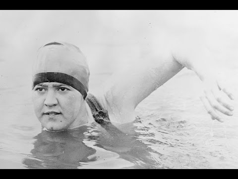 Top 5 Historic Swimming Moments