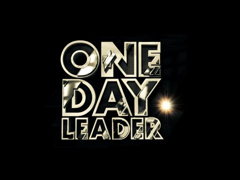 One Day Leader 4 - Episode 4: Service Delivery