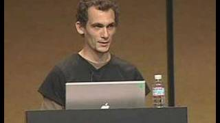 Google I/O 2008 - HTML 5, Brought to You by Gears
