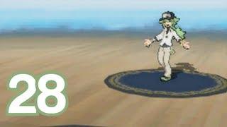 Pokémon Blanc 2 : Le Palais de N - Ép. 28
