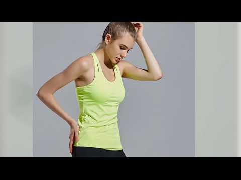 OEM Custom Hot Sale Women Yoga Gym Clothes thumbnail
