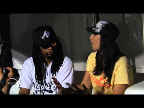 Event Complete: Lil Jon Interview