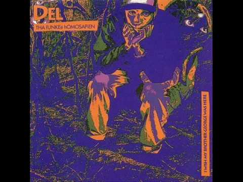 Pissin On Your Steps - Del The Funkee Homosapien mp3