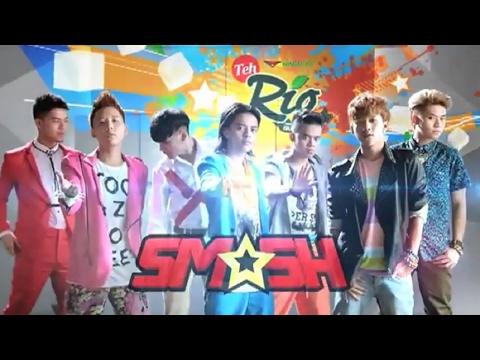Iklan Teh Rio Gula Batu - Smash Band