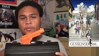 Gunslinger Girl + Gunslinger Girl: Il Teatrino Anime Reviews