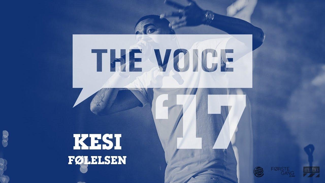 kesi-folelsen-live-the-voice-17-the-voice