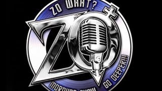 Zo What Morning Show - Relationship Currency - Guests:Bobby Glanton Smith and more  3-19-13